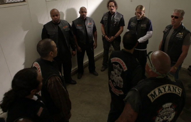 Small Towns, Small Screens: Sons of Anarchy, Season 3, Episode 7