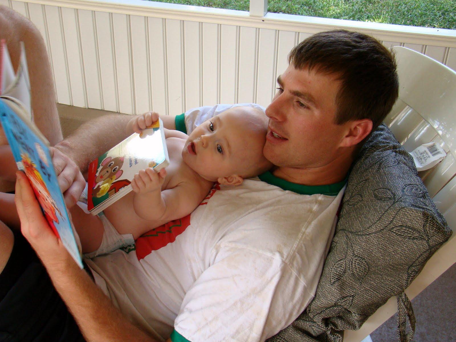 My Reading Baby