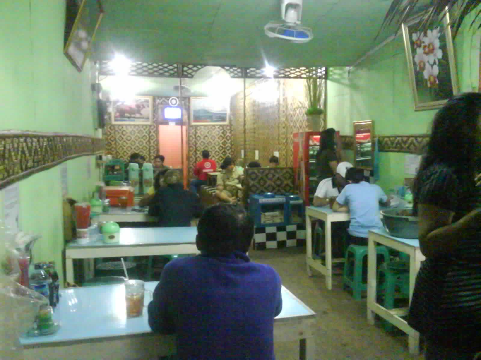 Usaha Di Jakarta