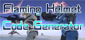 Halo Reach Mods: Halo Reach Flaming Helmet