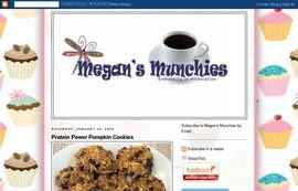 Megan's Munchies