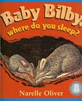 Baby Bilby - The Book Chook