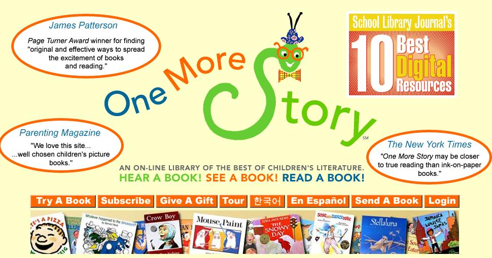 The Book Chook: One More Story - Review, Giveaway and