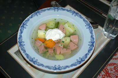 427e846d2 Kinnas blogg - mormors mat - en matblogg: Pot-au-feu äkta franskt ...