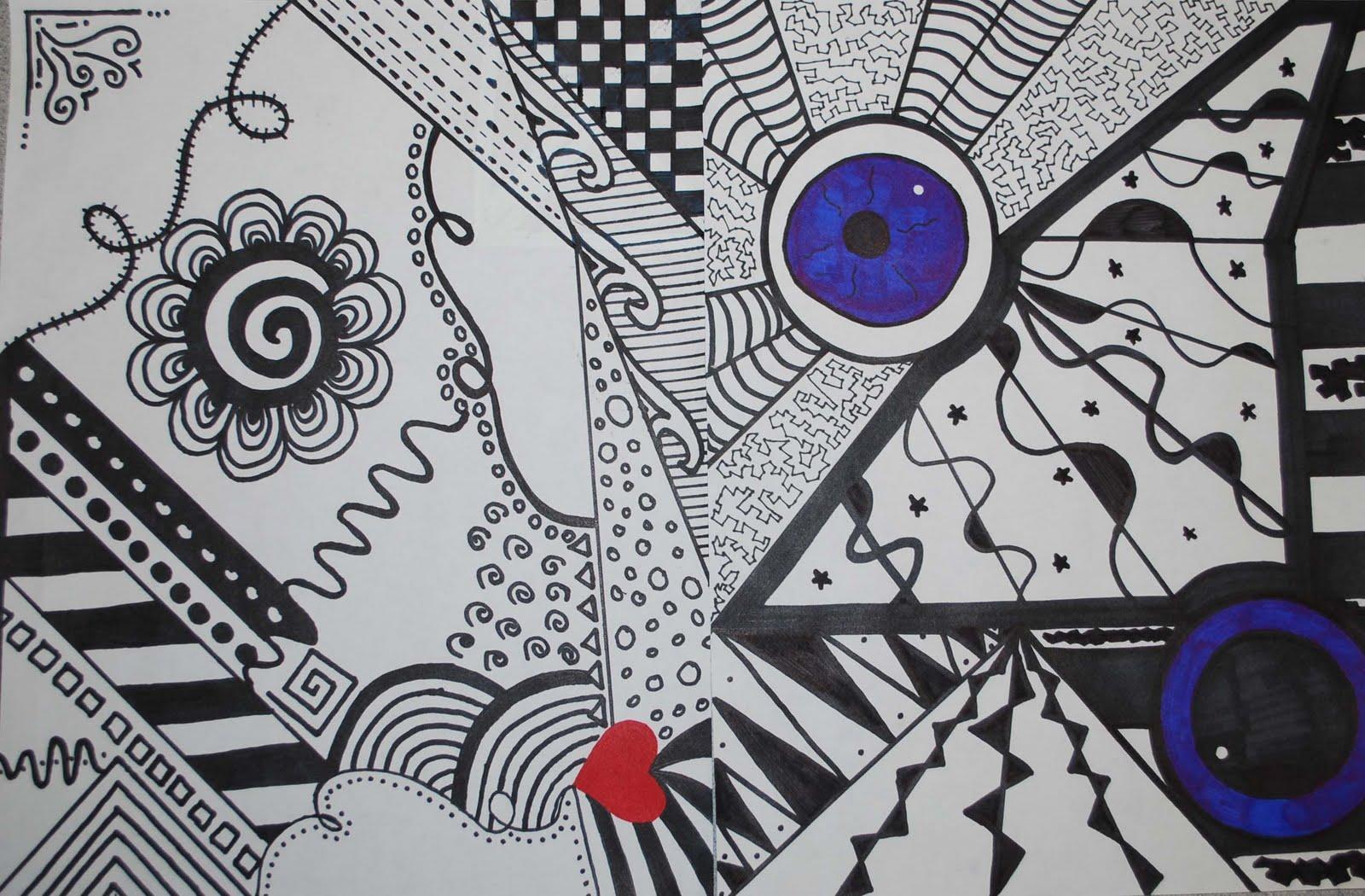 Line Doodles