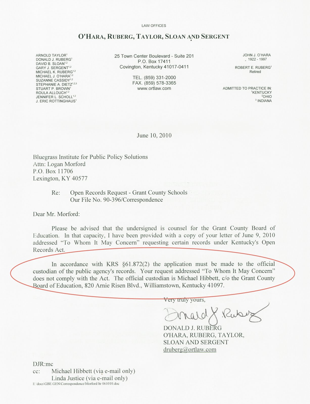 Sample letter of request to borrow something