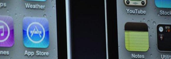 2dc5adb63 -تباين الشاشة 800 : 1 و هو ايضا 4 اضعاف شاشات الأيفونات السابقة ,و بتقنية  IPS . لاحظ الفرق بين الدقة فى الشاشتين بالصورة التالية :(اضغط على الصورة  للتكبير ...