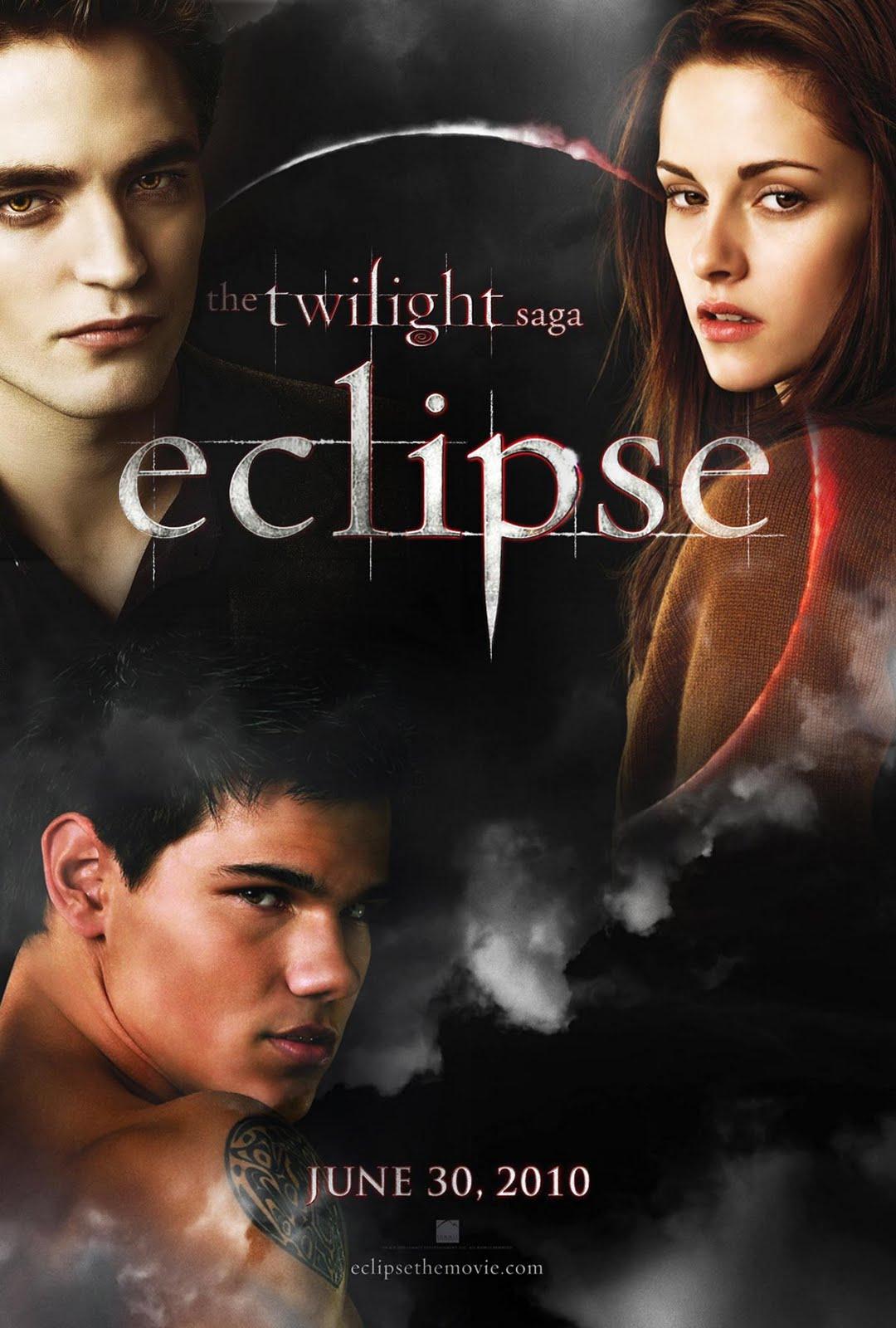 Eclipse Twilight