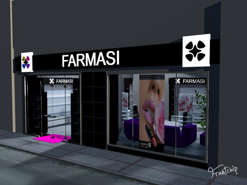 frantchip boutique farmasi d coration ext rieur. Black Bedroom Furniture Sets. Home Design Ideas
