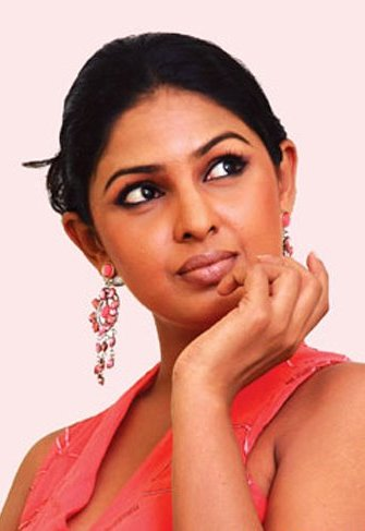 Dulani Anuradha Hot