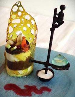 10 Makanan dan Minuman Termahal di Dunia