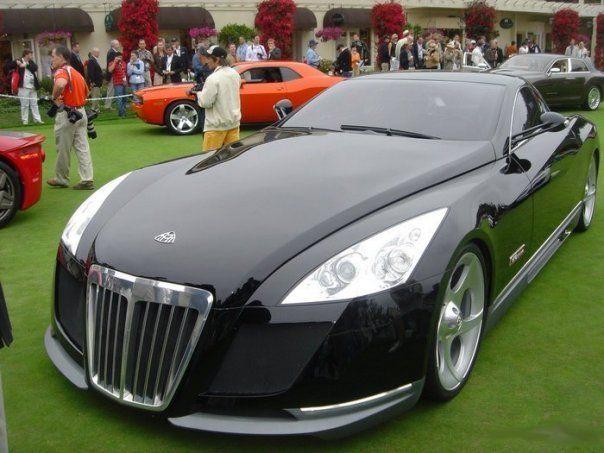 Mobil Sport Mewah: Mobil Sport Terbaru 2012