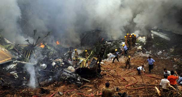 air india crash - photo #36