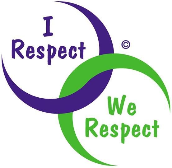 Respecting authority figures