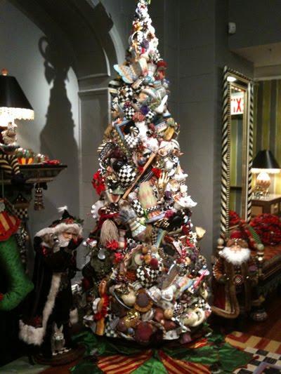 Childs Christmas Tree