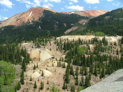 Gold in Colorado: Gold Deposits of Colorado