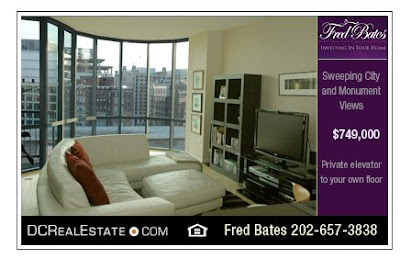 Fred Bates real estate