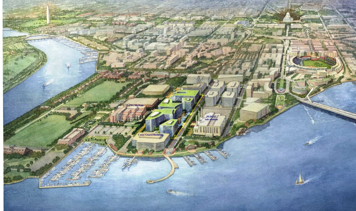 DCmud - The Urban Real Estate Digest of Washington DC ...