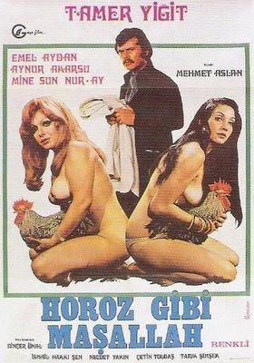 Turk erotik filmleri