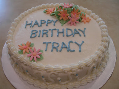Tita S Cakes Happy Birthday