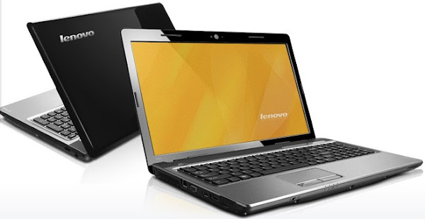 Lenovo Y and Z Series Laptops 2014