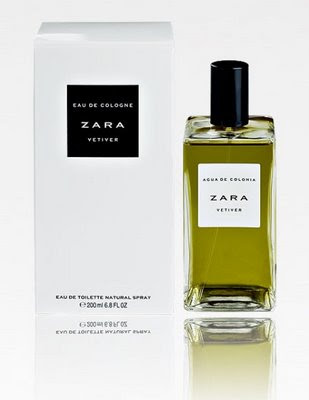 The Fashion Chain Zara Part Of Inditex Group Has Today Launched Its Perfume And Cosmetics Range This New Launch Is Made Up Fragrances
