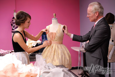 PROJECT RUNWAY     Season 7 Project Runway Recaps: Episode 1