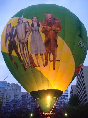 Fidm 70th Anniversary Wizard Of Oz Celebration At Fidm