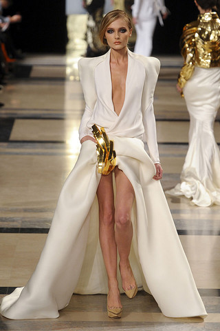 Runway Report Paris Haute Couture Fashion Week