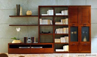 Arredamenti diotti a f il blog su mobili ed arredamento for Arredamento nuovo classico