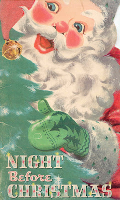 The night before new years book online