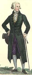 1700s American Fashion