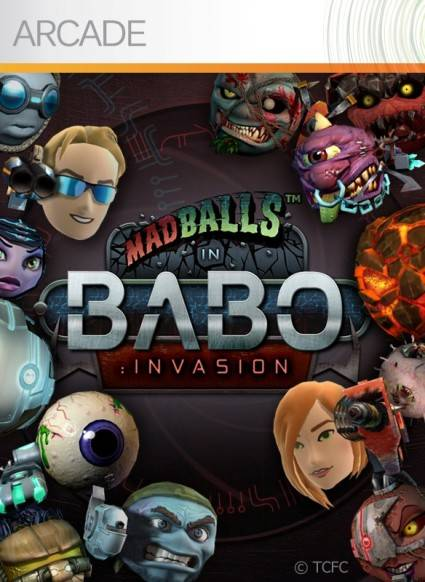 Plane Fighting Games >> Download Madballs in Babo Invasion (2009) Game Full Version For Free