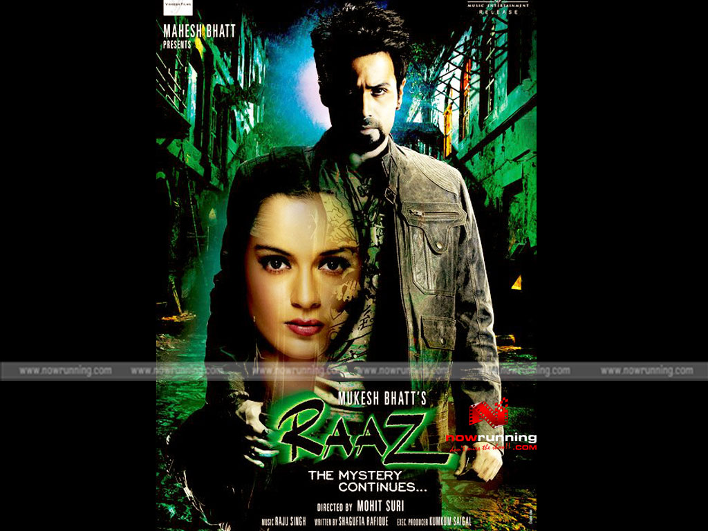 Raaz the mystery continues hindi movie songs download