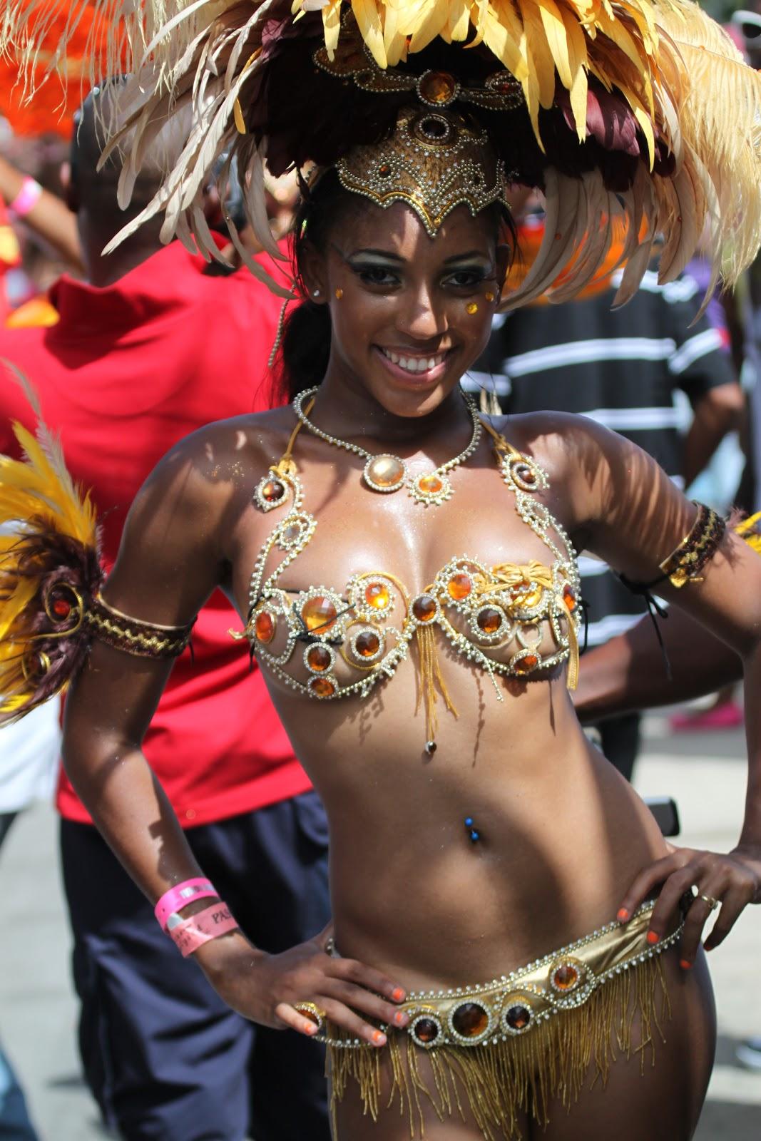 Barbados girls