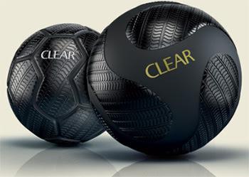 Clear dá bola de Freestyle aos consumidores ~ Trade Eye f903271174880