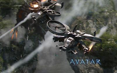 the avatar wallpaper