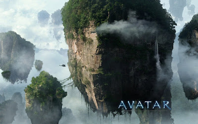 the avatar wallpaper