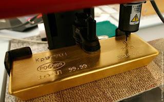 Equityworld Futures Melihat Sejarah dan Proses Pembuatan Emas
