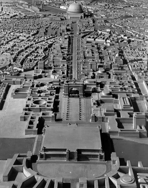 Bangunan Peninggalan NAZI