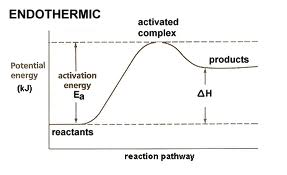 CHEM 1180: 13.5-13.6: Potential Energy Diagrams-Arrhenius ...