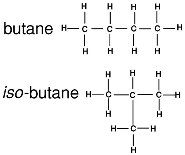CHEM 1180: 23: Introduction to Organic Chemistry