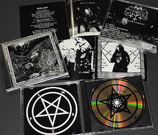 Kill Me Creator Satanic Warmaster Interview