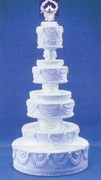 rent wedding cake wedding cake rental create eat happy kawaii japanese 19200