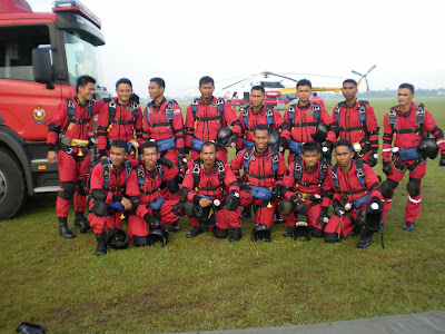 Image result for smoke jumper malaysia
