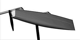 Catamaran Racing, News & Design: RC F18 II