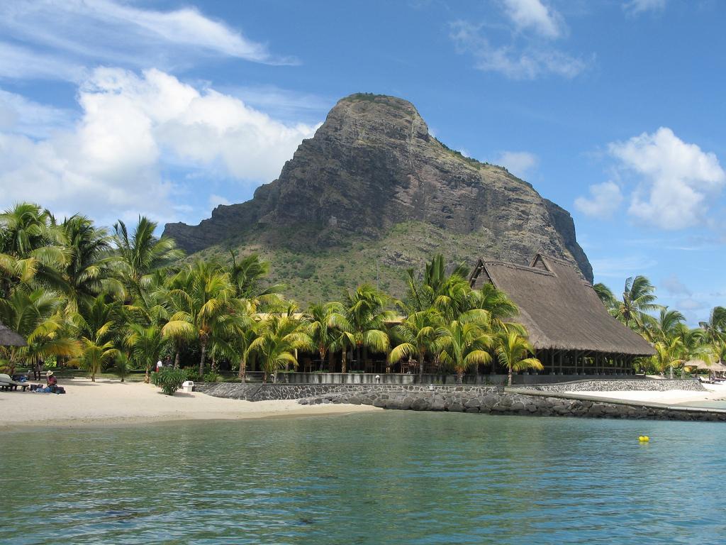 Most Beautiful Islands Republic Of Mauritius Mauritius