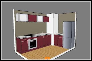 stunning juaurais au moins vu quoi pourrait ressembler ma cuisine dans un coloris aubergine with. Black Bedroom Furniture Sets. Home Design Ideas