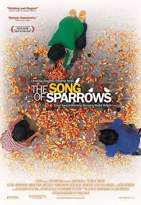 Song of Sparrow