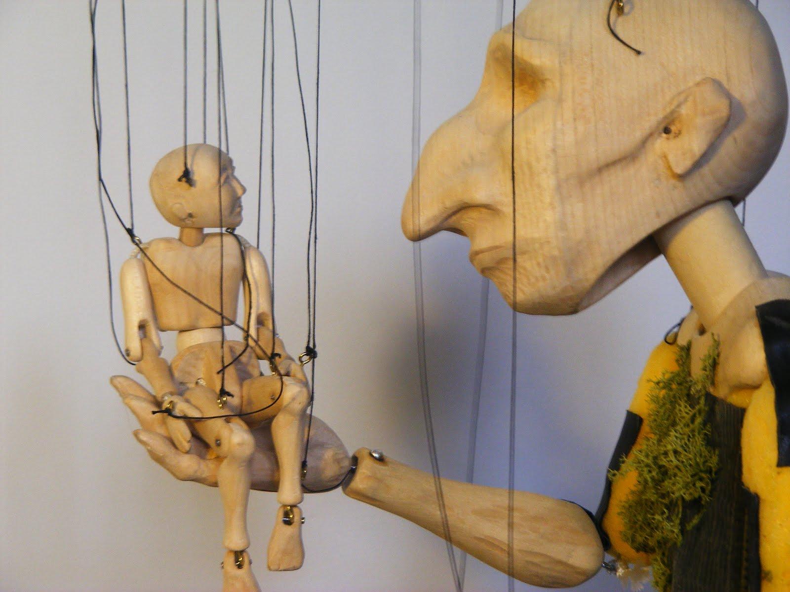 Missfitz <b>Marionettes</b>: September 2010